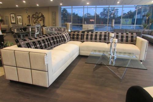 New! 3 Pc. Sectional