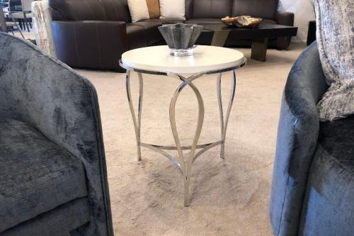 New! End Table