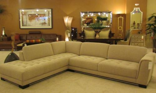 2pc. Sectional