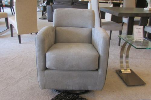 Modern Living Room Furniture Swivel Rocker Chair