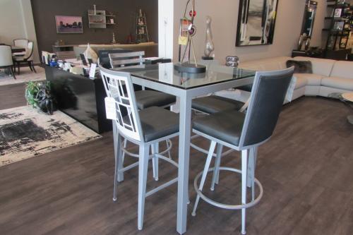 New! Bar Table