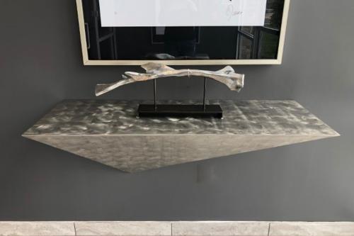 New! Metal Wall Shelf