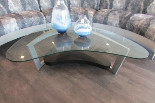 New! Cocktail Table