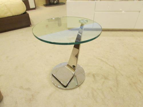 New! Accessory Table