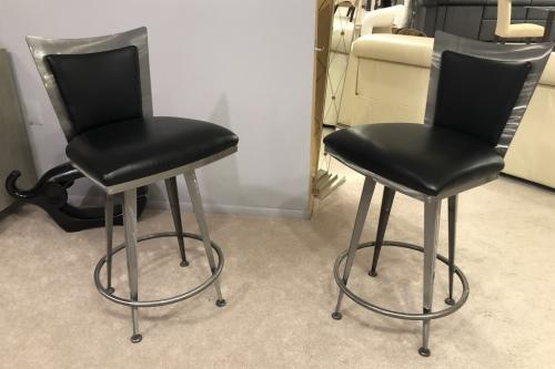 Swivel Counter Stools