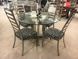 New! Dinette Collection