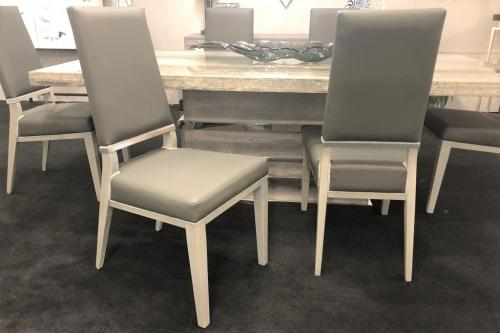 New! Dining Chairs