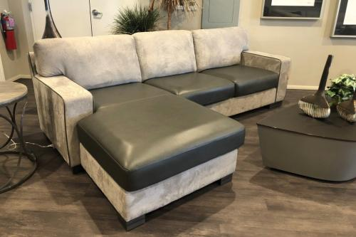 2 Pc.Piece Sectional