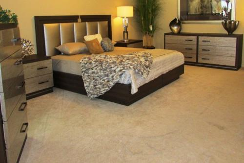 Contemporary  Modern Bedroom Furniture in New York  NY  New