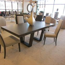 Wood Dining Set