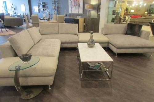New! 5 Pc. Sectional