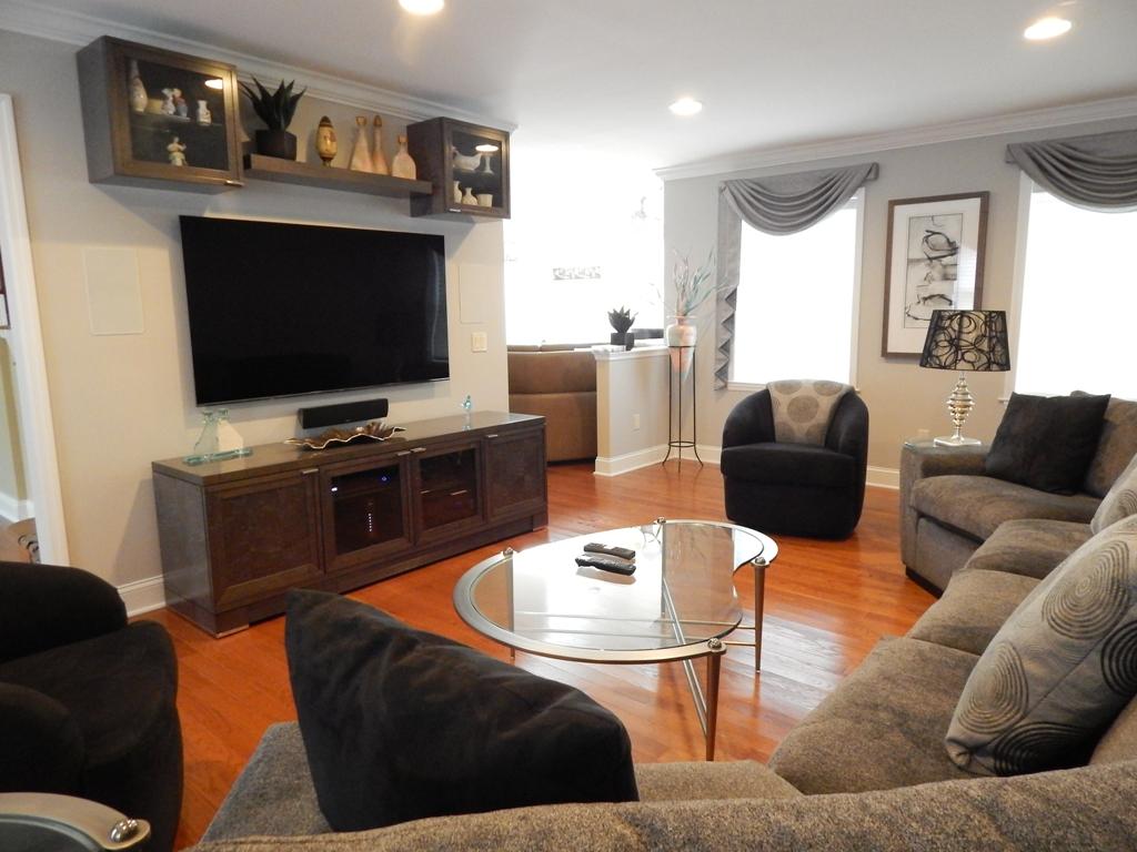 Hillsborough, NJ Home Designed by Bob Berry