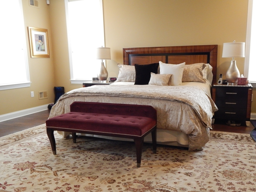 Master Bedroom Project Designed By Bob Berry